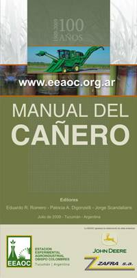 Revista PRODUCCION: Manual del Cañero