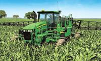 Revista PRODUCCION: John Deere 4730